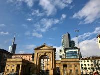 Lovelyloft - Porta Nuova, Apartmanok - Milánó