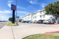 Motel 6 Oklahoma City, Motely - Oklahoma City
