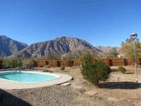 St. Vincent: Swim by the Mountains Home, Holiday homes - Borrego Springs