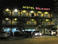 Hotel Selamet, Hotel - Banyuwangi