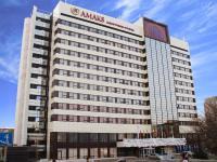 АМАКС Конгресс-отель, Отели - Ростов-на-Дону