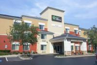 Extended Stay America - Chicago - Naperville - East, Отели - Нэпервилл