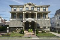 Bedford Inn, Bed and Breakfasts - Cape May