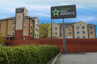 Extended Stay America - Tacoma - South, Hotel - Tacoma