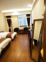 Nidacuo Business Inn, Hotels - Yajiang