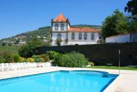 Casa das Torres de Oliveira, Penziony - Mesão Frio