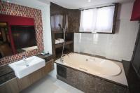 Grand Pink Hotel Hatyai, Hotely - Hat Yai