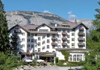 Sunstar Hotel Flims, Hotels - Flims