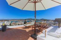 Apartamentos Xereca - Dalt Vila III, Ferienhäuser - Ibiza-Stadt