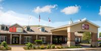 Best Western Plus Steeplegate Inn, Hotels - Davenport