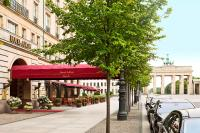 Hotel Adlon Kempinski Berlin