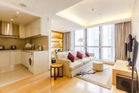 Huanqiu 188 International Apartment, Apartmány - Suzhou