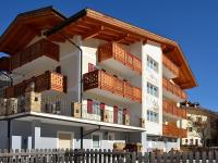 Semal II, Apartments - Vigo di Fassa