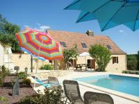 Maison De Vacances - Besse 6, Dovolenkové domy - Villefranche-du-Périgord