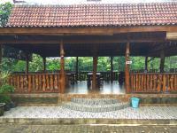 Pondok Pinang Homestay, Privatzimmer - Licin