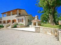 Villa Vernier, Виллы - Tinjan