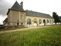 Tour Sud, Case vacanze - Ocquerre