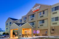 Fairfield Inn & Suites St. Cloud, Szállodák - Saint Cloud