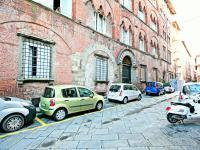 Il Pittore - Botticelli, Dovolenkové domy - Lucca