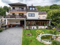 Moselweingut, Apartments - Traben-Trarbach