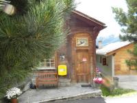 Chez Angèle, Panziók - Verbier