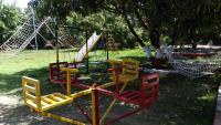 Jenish Farm, Resorts - Sasan Gir