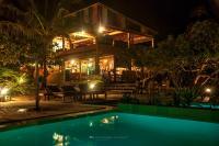 Mozambeat Motel, Hostelek - Praia do Tofo