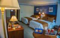 Hotel Emperador, Hotel - Ambato