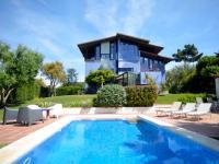 Casa Azul, Vily - Begur