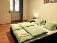 Three Oaks, Apartmány - Sibiu
