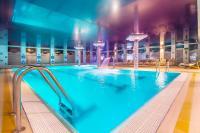 noclegi Hotel Masuria Łukta