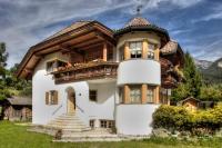Alexander Mountain-Lodge, Ferienhäuser - St. Vigil
