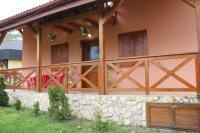 Apartmany u Janka Vinné Jazero, Guest houses - Vinné