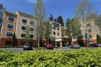 Extended Stay America - Seattle - Bothell - West, Отели - Bothell