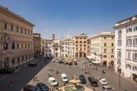 Piazza Farnese exclusive view 2 bedroom en suite, Apartments - Rome