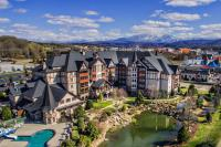 The Inn at Christmas Place, Hotels - Pigeon Forge