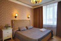Yuzhno-Primorskiy Hotel, Szállodák - Szentpétervár