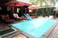 Orchid Resort, Hotely - Lat Krabang