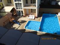 Laguna Hotel, Hotely - Skadovs'k