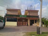 Hotel Costa Azul, Hotely - Chetumal