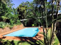 Lincoln Cottages BnB & Self-Catering, Bed and Breakfasts - Pietermaritzburg