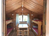 Svinö Camping Lodge, Campsites - Lumparland