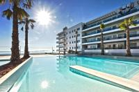 Royal Beach Luxury Apartments, Apartments - Ibiza Town