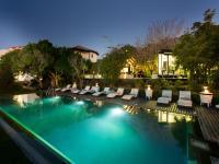 Winery Boutique Hotel, Hotels - Algarrobo