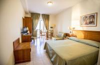 Grand Hotel Victoria, Hotely - Bagnara Calabra