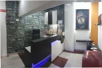 Hotel Ashirwad Lodge, Lodges - Nānded