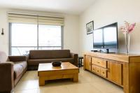 Kfar Saba Center Apartment, Апартаменты - Кфар-Сава