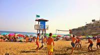 Malaga Beach Holidays, Hostels - Rincón de la Victoria