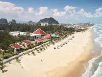 Centara Sandy Beach Resort Danang, Rezorty - Da Nang