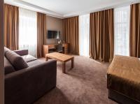 Crystal Hotel, Hotels - Kiew